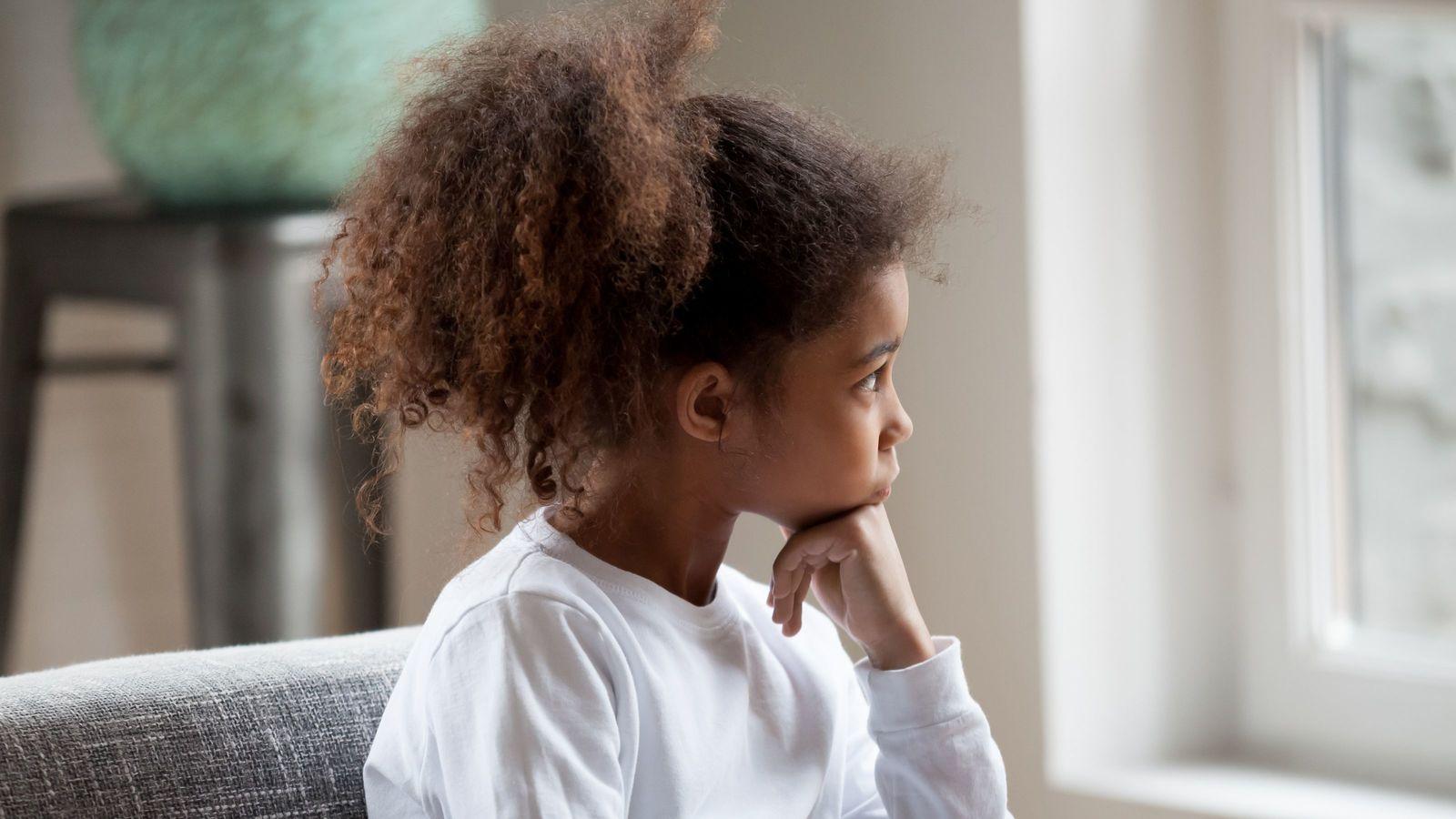連載・伊藤詩織「性被害を受け、13歳で母になる…アフリカの少女が流した涙」 何があっても、あなたは悪くない