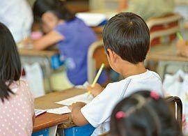 中学受験――「塾代」年間費用はいくら?