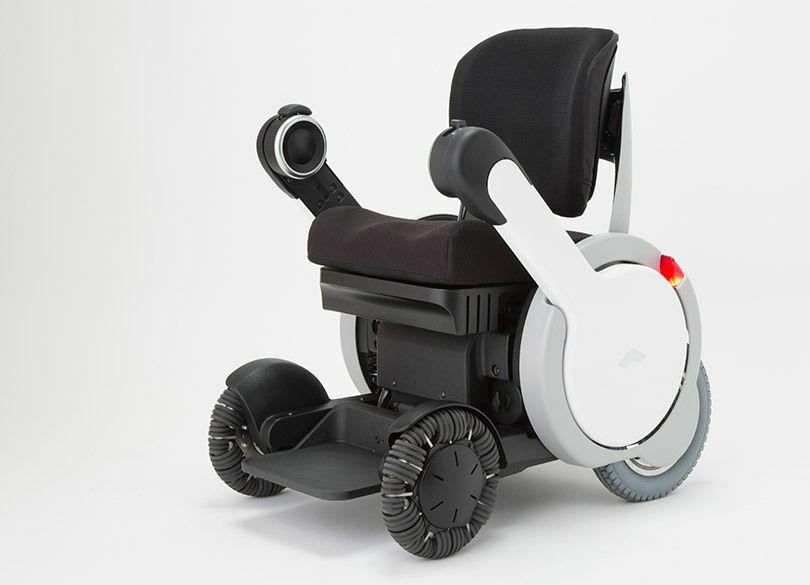誰でも乗りたくなる!「電動車椅子」はここまで進化した