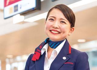 JALの接客プロ「5200人中1位の会話術」