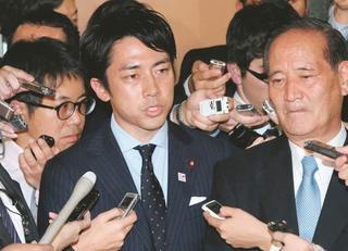 小泉進次郎氏に贈る、わが農協改革プラン
