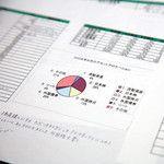 資産表、アセットアロケーション(資産配分)をエクセルでつくり、毎月更新。