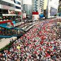 香港デモで懸念される