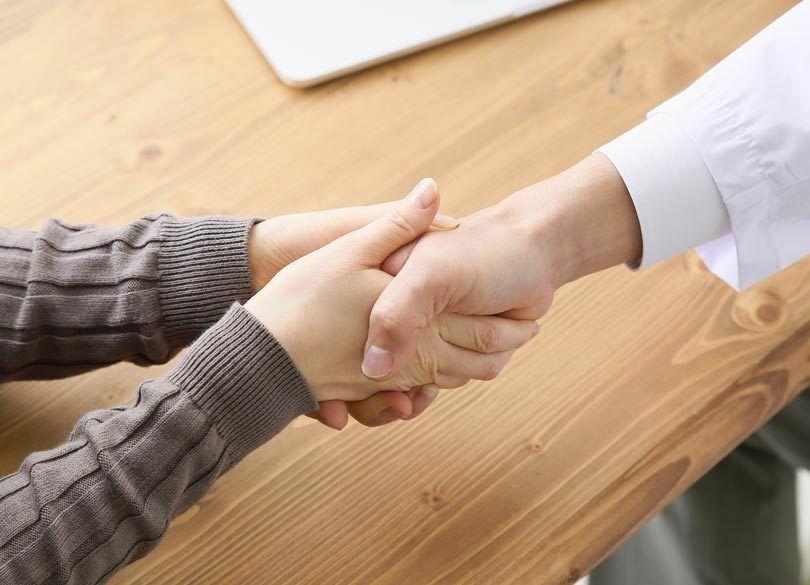 担当医と良好な関係を築く聞き方・話し方 納得のいく治療法を見つけるコツ