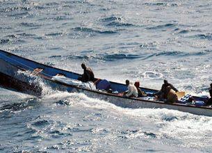 21世紀型海賊 -人質を取る側の「正義」とは