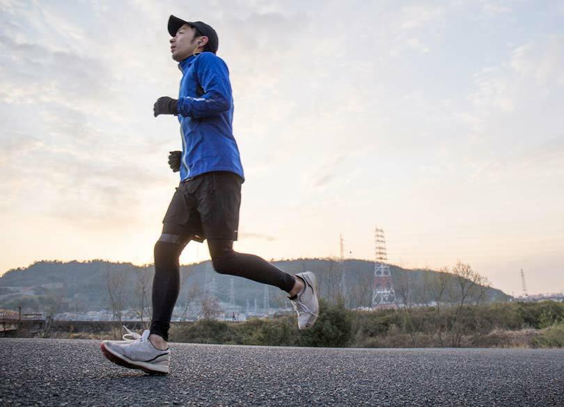 市民ランナーが4年で100万人も減った謎 地方在住の40~50代男性が減少