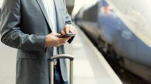 「新幹線の席でのオンライン会議」偶然居合わせた他人に