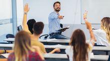 全米トップの進学校が実践、「自分の頭で考える子」を育てる5つの質問