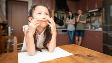 子どもに「なぜ勉強しないといけないの」と聞かれたら、お金持ちの親はどう答えるか