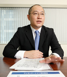 <strong>横田雅俊●カーナープロダクト代表取締役</strong><br>長野県生まれ。設計士として活躍後、外資系ISO審査機関の営業職として世界8カ国2300人のトップセールスに。営業に特化したコンサルティング・トレーニングファームのカーナープロダクト設立。