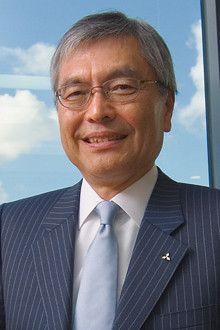 <strong>三菱重工社長 大宮英明</strong>●1946年、長野県生まれ。69年、東京大学工学部航空工学科卒。航空宇宙事業本部で航空機の開発・設計に長くかかわる。2002年、冷熱(空調機)事業本部に転じ、同部門の黒字化などの実績を残す。常務、副社長を経て、08年より現職。