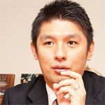 <strong>寺田 学</strong>●1976年生まれ。商社勤務を経て、2003年より衆議院議員。前内閣総理大臣補佐官。補佐官退任後も、官邸へ日参している。