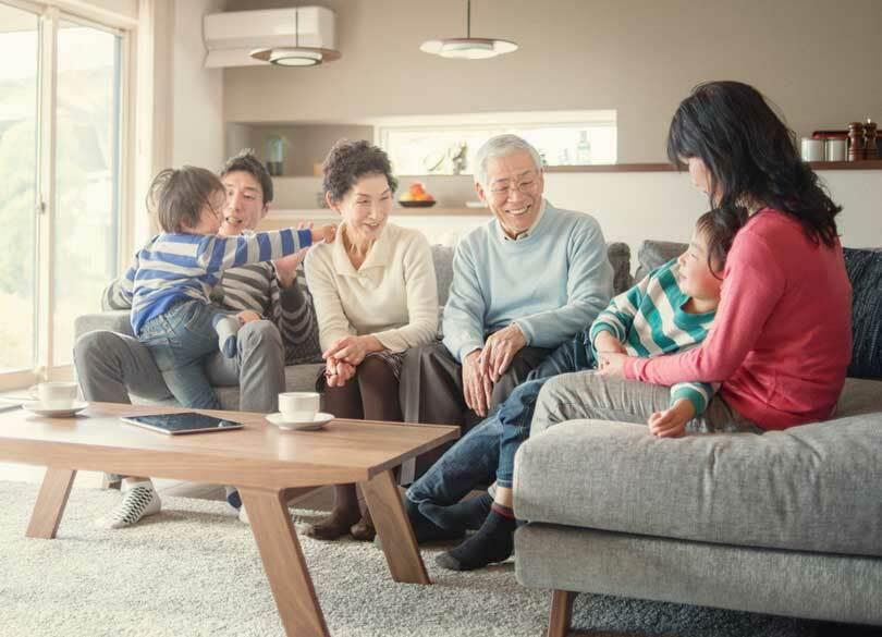 別居の老親を扶養家族にして節税する方法 医療費控除を併用することも可能
