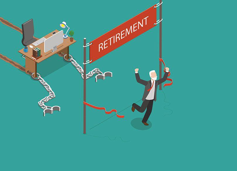 退職 年齢 定年
