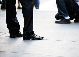「内向き」なビジネスマンが急増!?