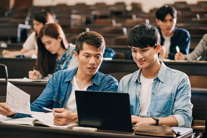 アジアにおける指導とMBAの研究