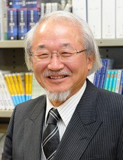 柳沢幸雄氏(北鎌倉女子学園学園長)(写真=本人提供)