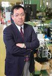 日本ムーグ サプライヤー・デベロップメント マネージャー●<strong>小南 卓</strong>