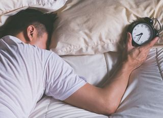睡眠負債は