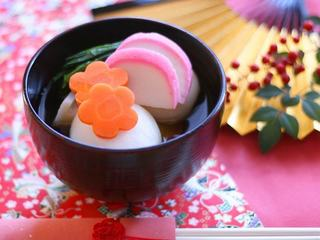 お正月の「餅太り」を予防する賢い食べ方