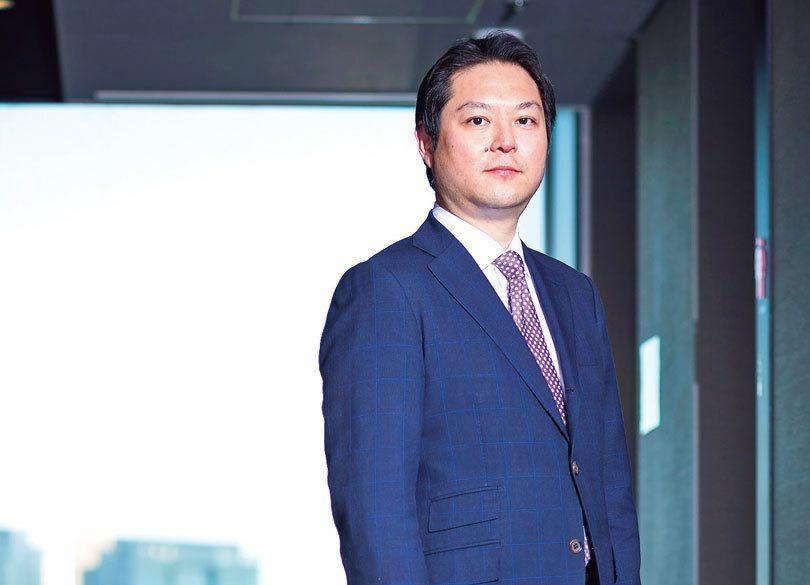 超スピード出世を支えた「堪忍」の心 SAPジャパン社長・福田 譲