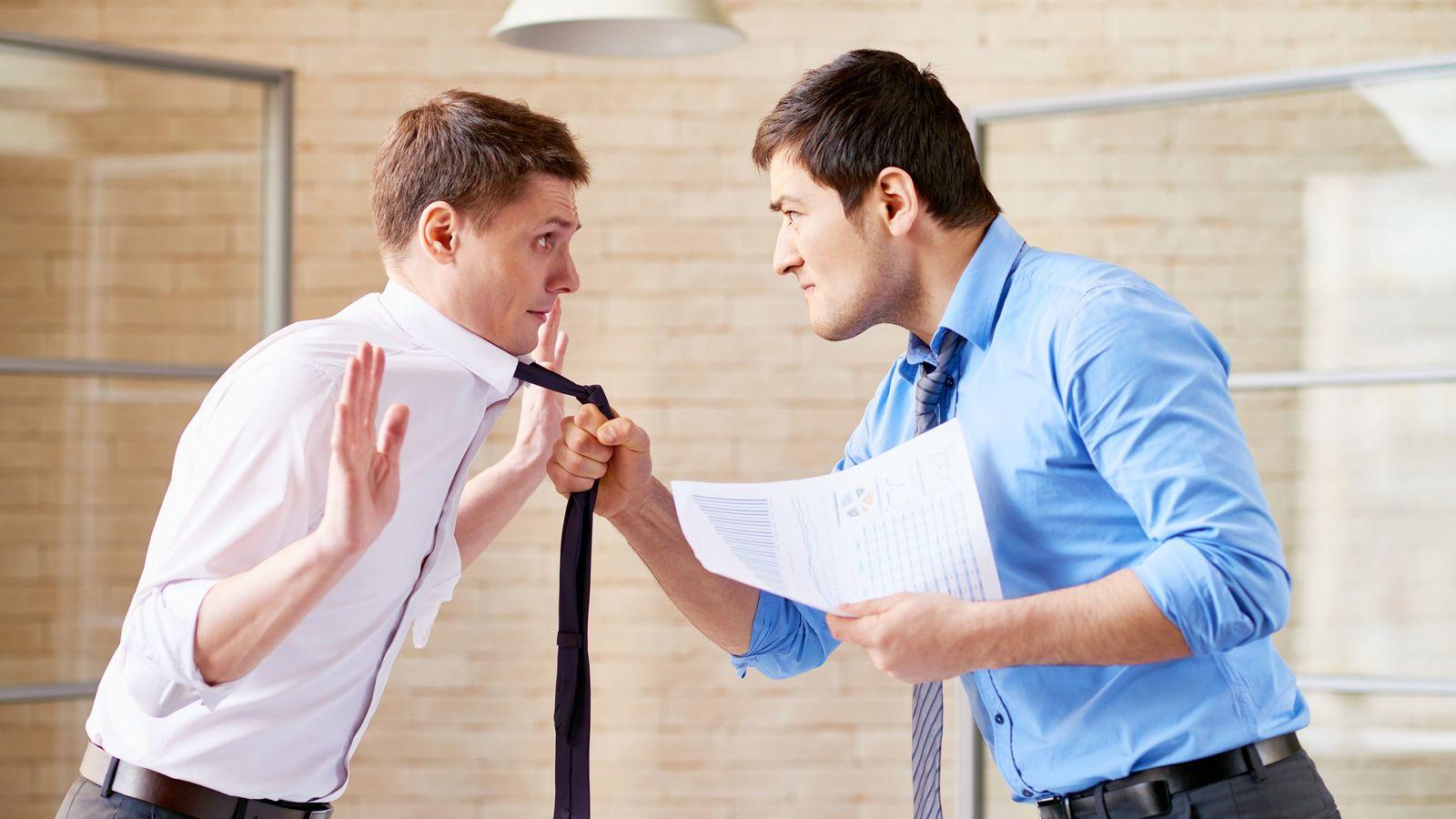 """出世する人の共通点が""""礼儀正しさ""""であるワケ 礼節に欠けた上司への忠誠心は低い"""
