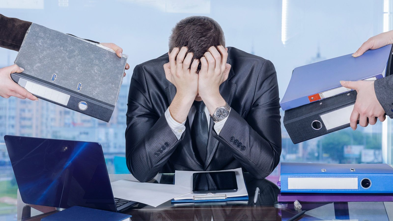 この国で「長時間労働」がまかり通る本当の理由 企業には痛くもかゆくもない軽罰則