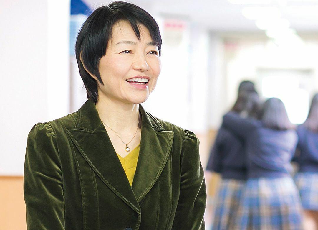 """一時は廃校直前に""""品川女子学院""""の奇跡 学校運営のビジョンを貫き改革実行"""