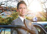 黒船来襲、タクシー革命急ぐ「日本交通」