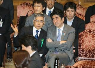 黒田日銀は異次元緩和をやめたがっている