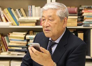 """野口悠紀雄が教える""""「超」入力法"""""""