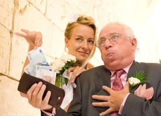 資産家老人をカモにする「後妻業」の手口