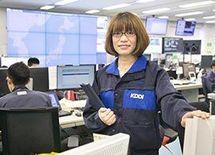 私の仕事観を変えた「役員補佐」の経験 -KDDI モバイルオペレーションセンター 重田麻里さん【2】