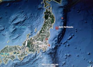巨大地震 無理に帰宅する社員は間違いか