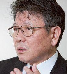 <strong>東レ経営研究所社長 佐々木常夫</strong>●1944年秋田県生まれ。自閉症の長男とうつ病の妻の家族を再生させ、「ワークライフバランス」のモデルとしても注目を集める。