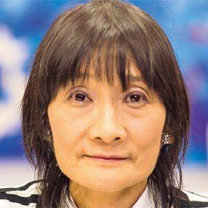 森脇 慶子