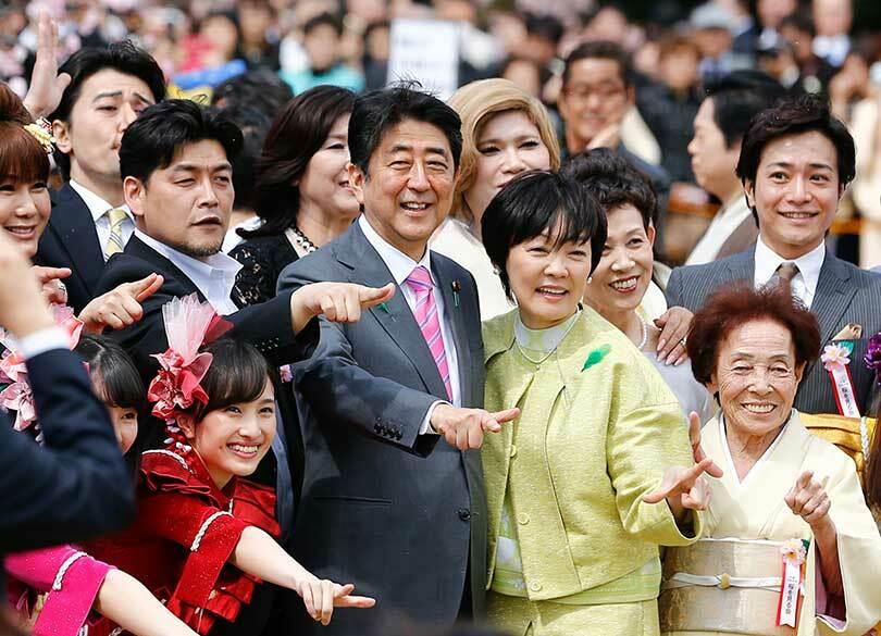 ワーストレディ・安倍昭恵は稀代の悪女か いま安倍首相に聞いてみたいこと