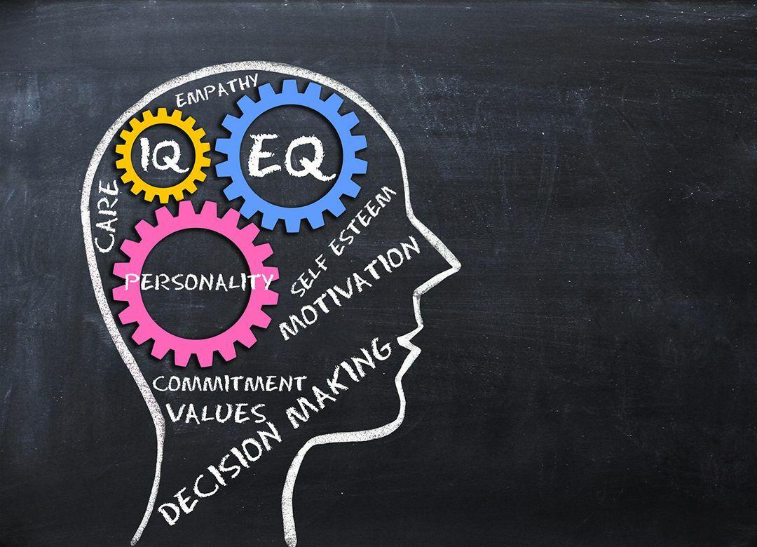"""""""心の知能指数""""を訓練で伸ばす4つの方法 仕事の成功には「ものすごく影響」"""