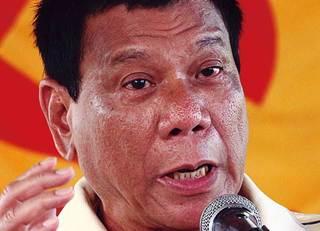 「フィリピンのトランプ」が大統領に就任