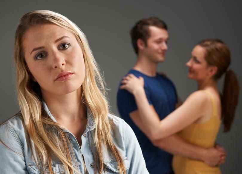 「不倫夫の記憶」を心理学で捨て去る方法 「怒り」にとらわれるのは本末転倒