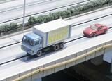 なぜUPSのトラックは左折しないのか