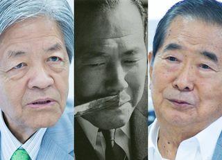 田原総一朗×石原慎太郎「田中角栄論」