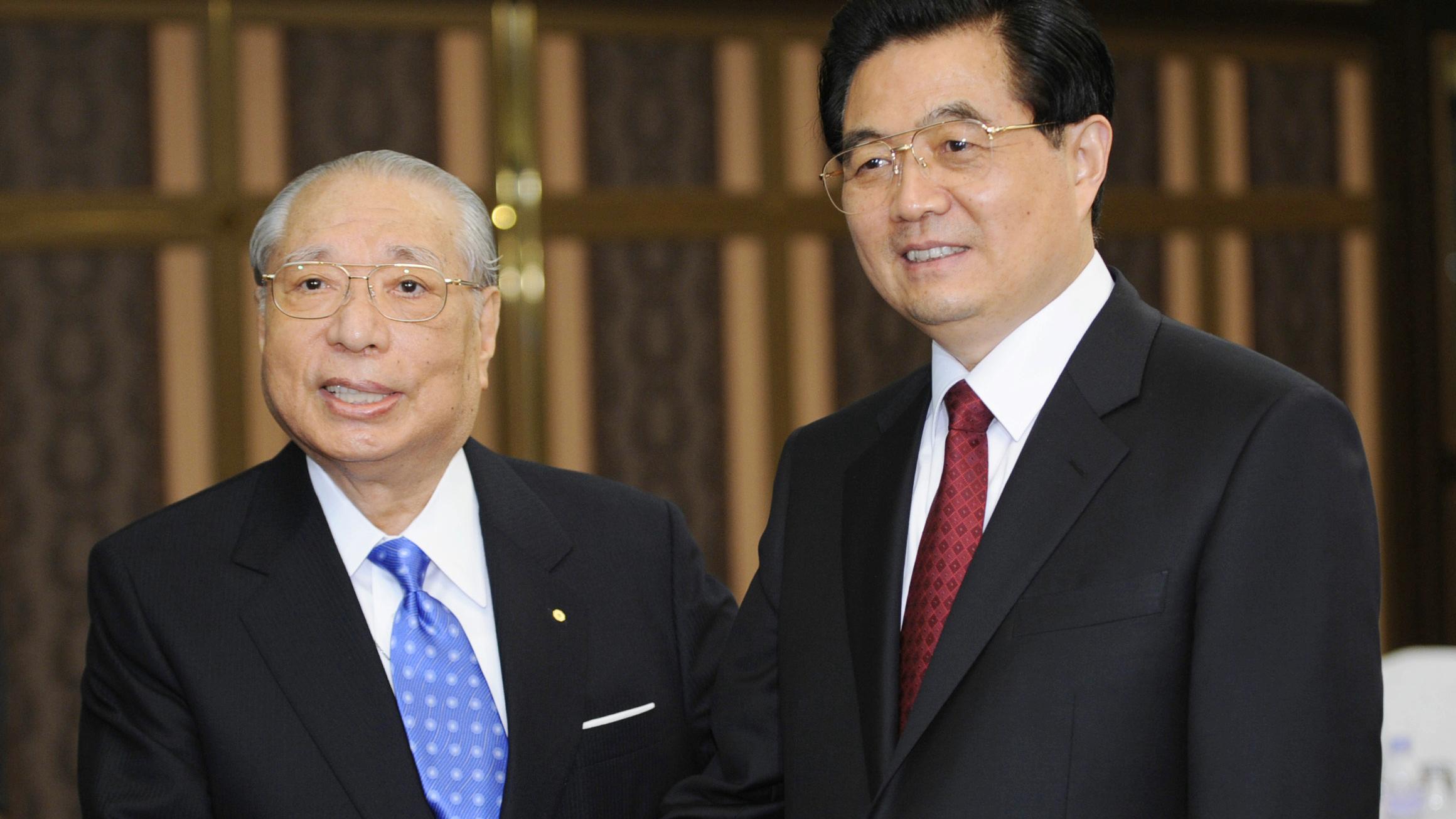 創価 学会 トップ 創価学会・池田名誉会長に「死亡説」も 幹部は「会っても意味が」