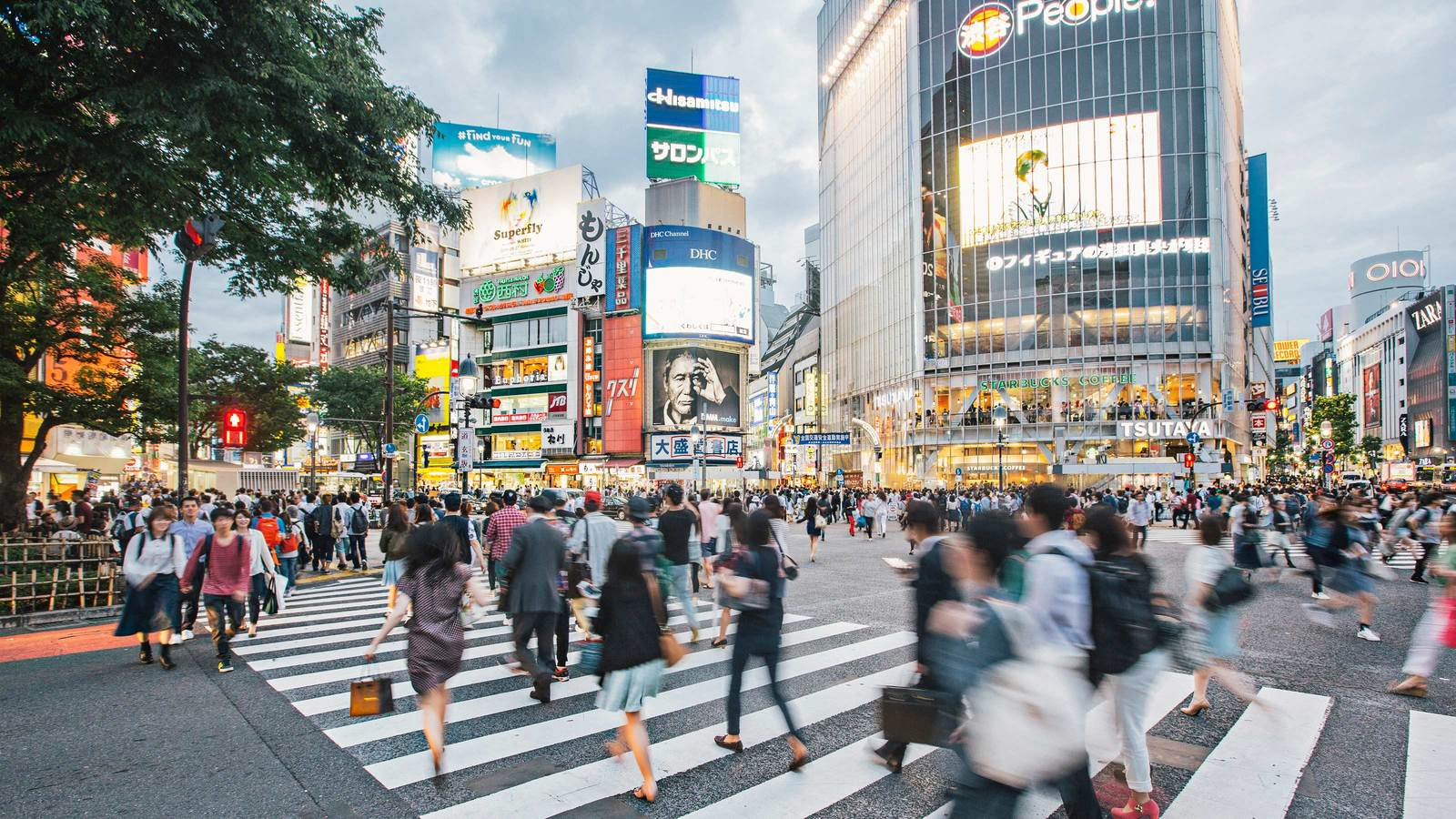 渋谷で摘発された「フリーおっぱい」の動機 バニーガール姿の女子高生が……