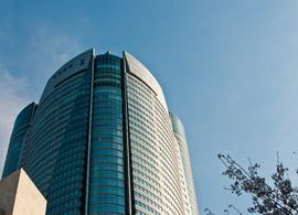 都市の再生なしに日本の発展もない