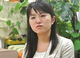 村田早耶香「人道NPO」新たな課題地へ
