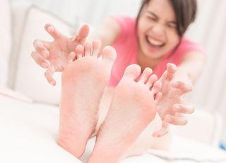 「女性の水虫患者」が急増する意外な理由