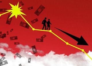「教育費貧乏」に転落する親たちの現実