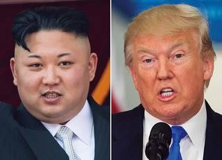 なぜ北朝鮮は米国の