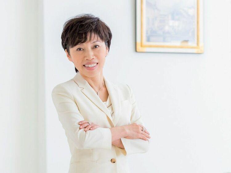 置かれた場所で、一生懸命やってきただけ -シーボン・代表取締役兼 執行役員社長 金子靖代さん